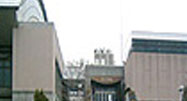 蓮田市総合市民体育館(パルシー)